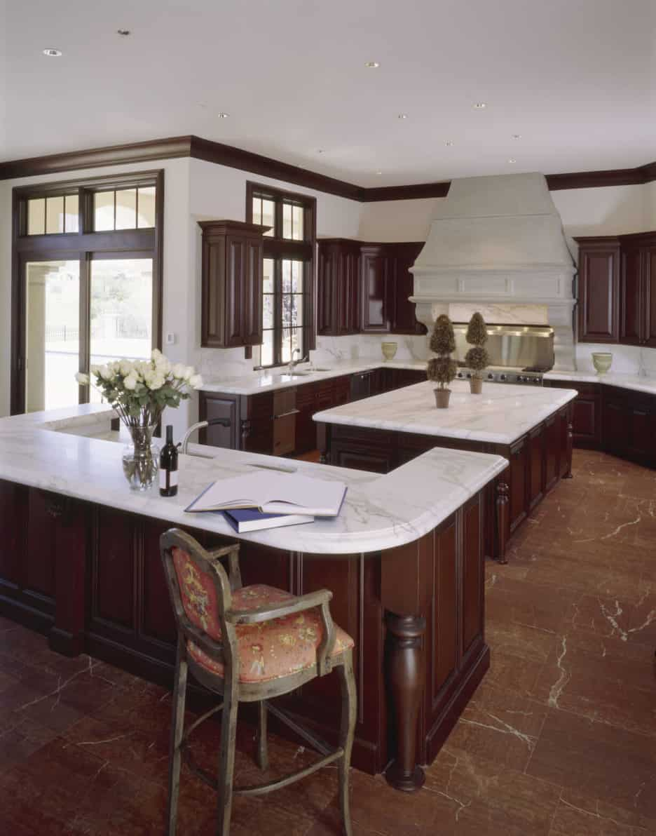 splendid-design-kitchen-countertop-ideas-white-marble-kitchen-countertops-red-cherry-wood-kitchen-cabinets-floating-kitchen-cabinets-built-in-stove-with-cooker-hood-49-contemporary-high-end-natural-wo-936×1192