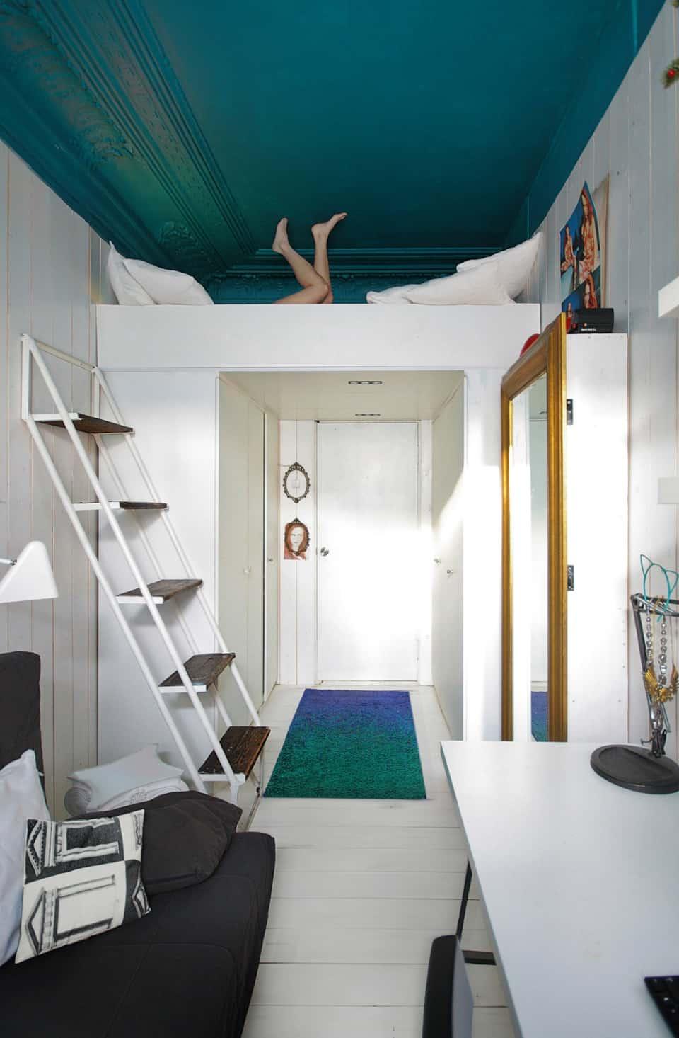10-square-meter apartment