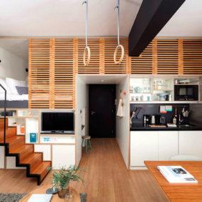 24 Micro Apartments Under 30 Square Meters