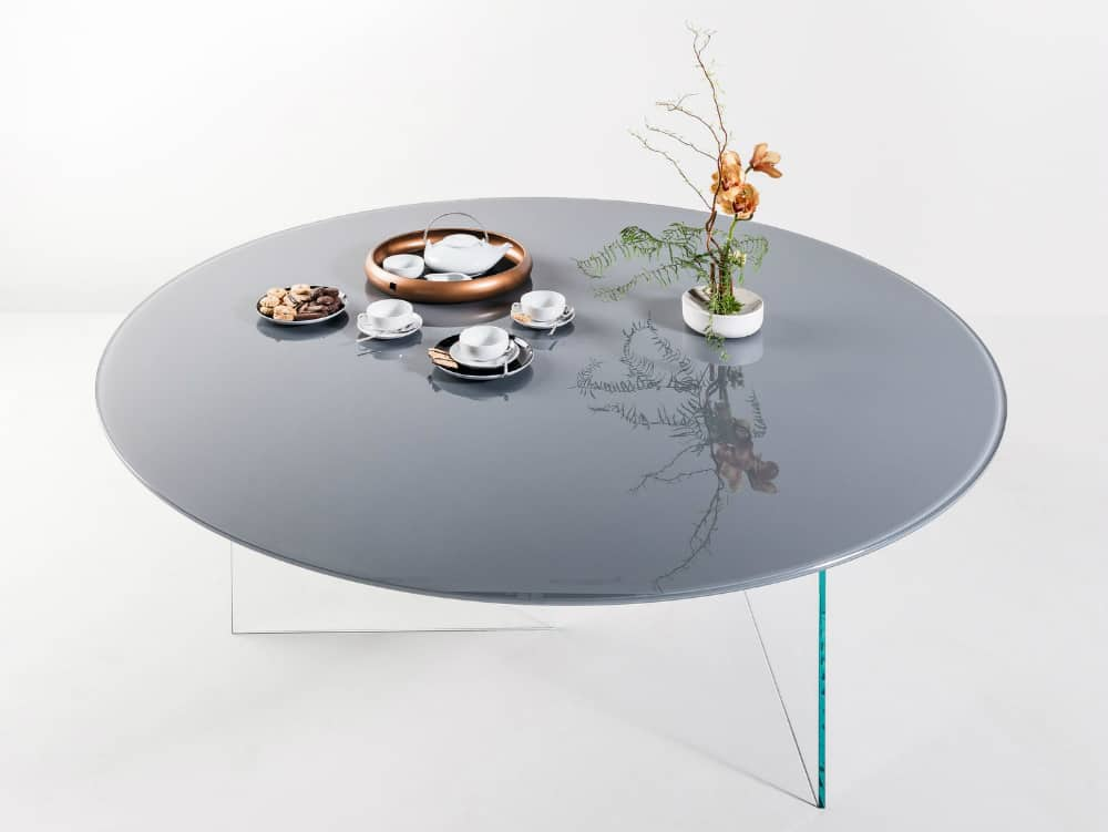 AIR table by Lago