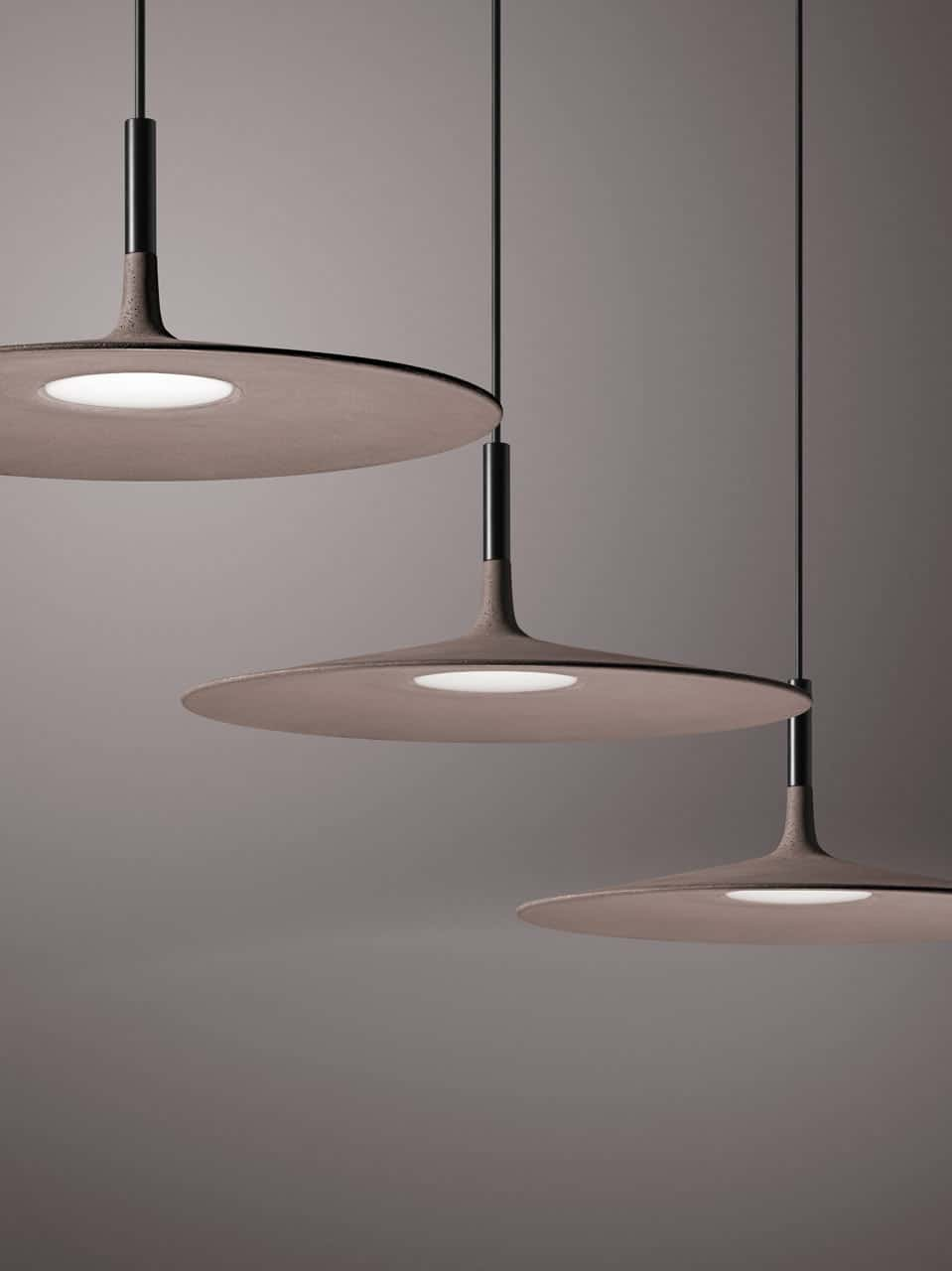 Aplomb Large by Studio Lucidi & Pevere for Foscarini