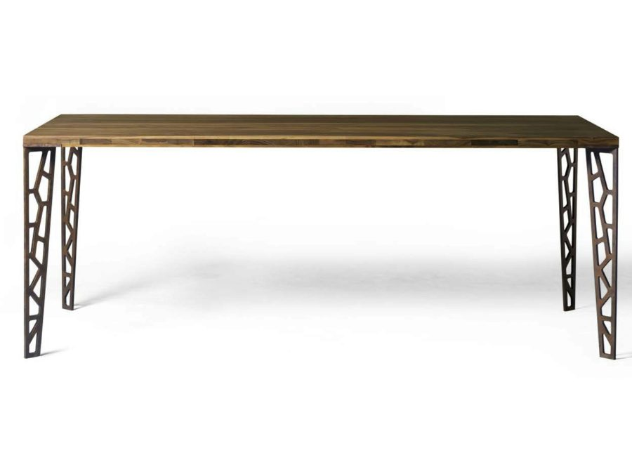 B-191 table by Dale Italia