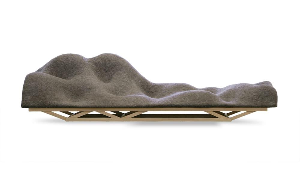 Brainwave sofa