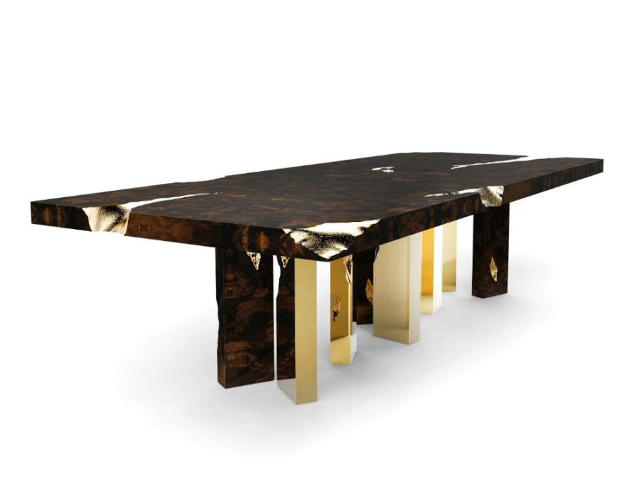EMPIRE Dining Table from Boca do Lobo
