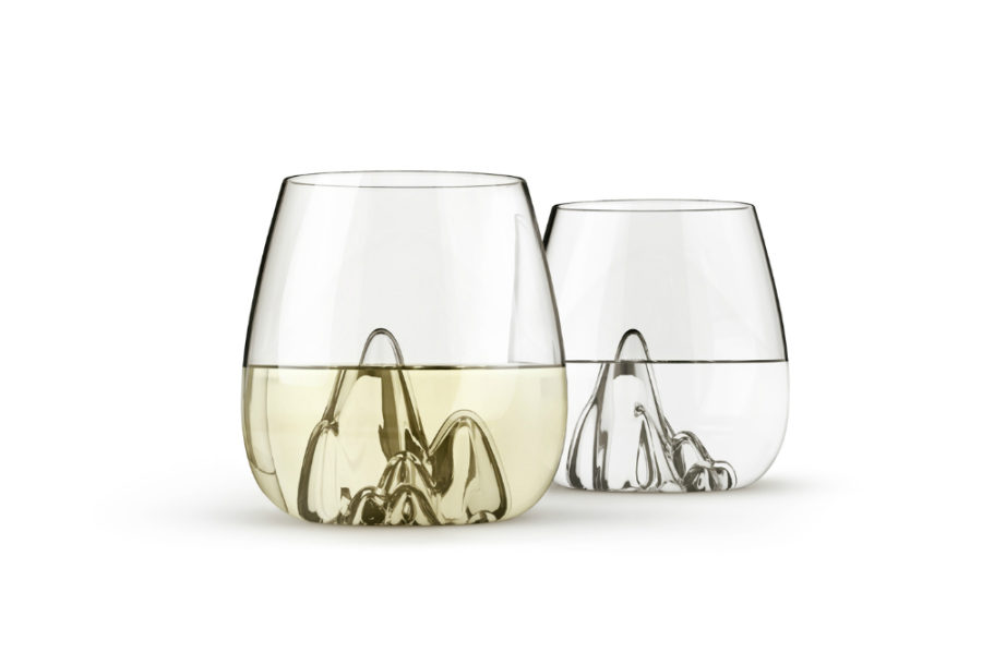 ESCAPE - Glass Tumblers