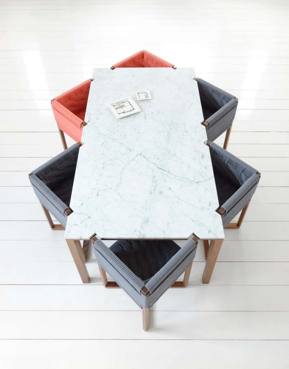 Efasma Table