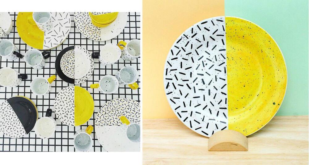 El-Aich Designs collection