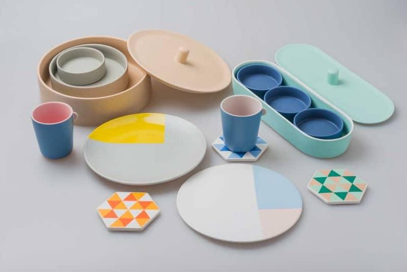 Gathering Series by Saniyo