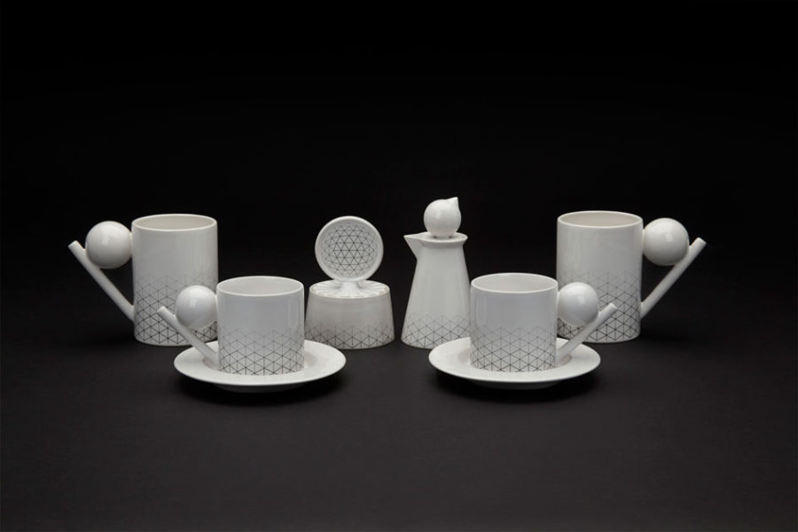 Geometry collection by DesignK