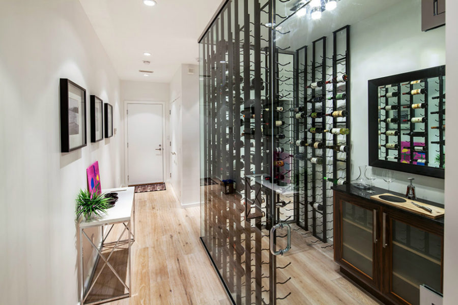 Glass Wall Divider Room Dividers