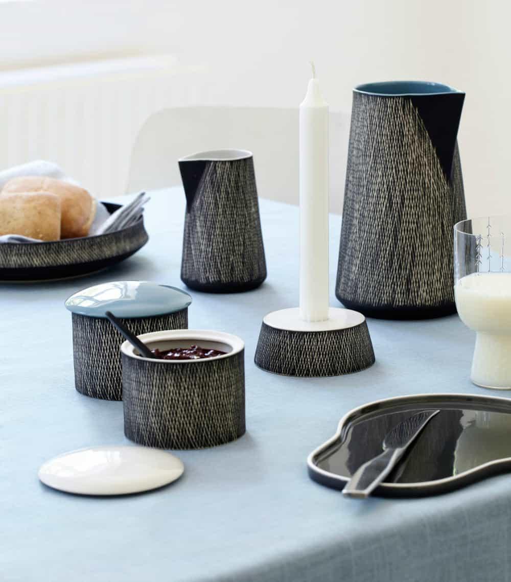 Just tableware collection by Rikki Tikki