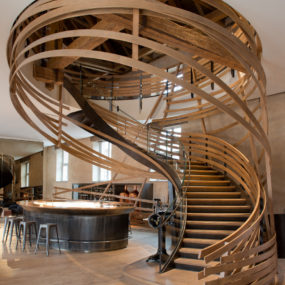 25 25 Staircase Designs That Are Just Spectacular
