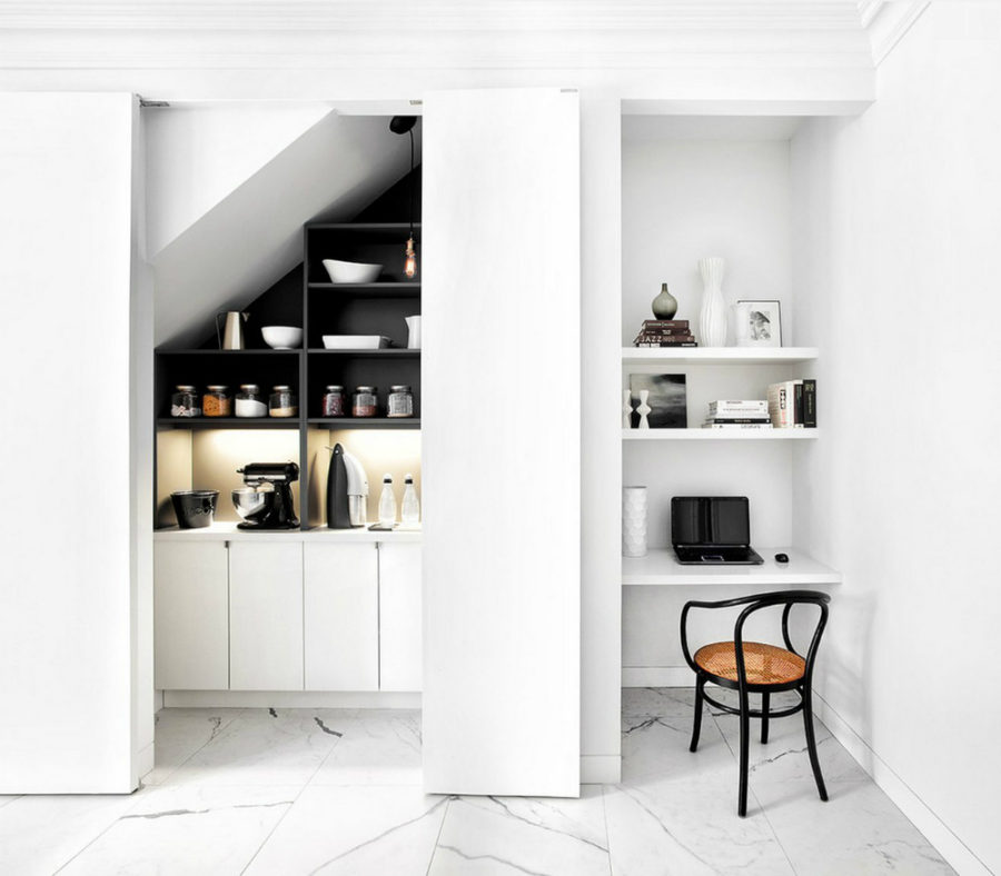 10 Inspiring Pantry Designs: Modern Pantry Ideas That Are Stylish And Practical