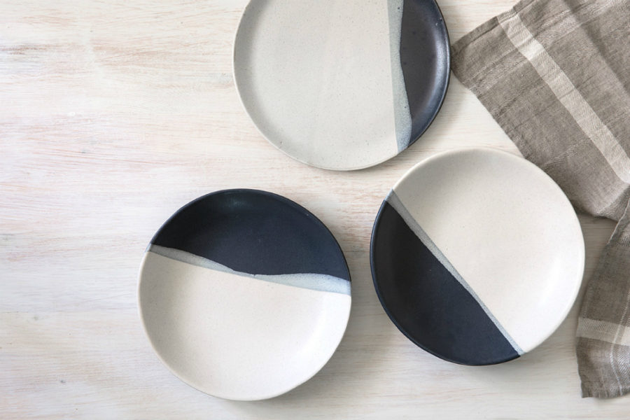 Seletti Hybrid tableware collection View in gallery Modern matt Dessert plate & Modern Tableware That Will Make Every Meal a Fête
