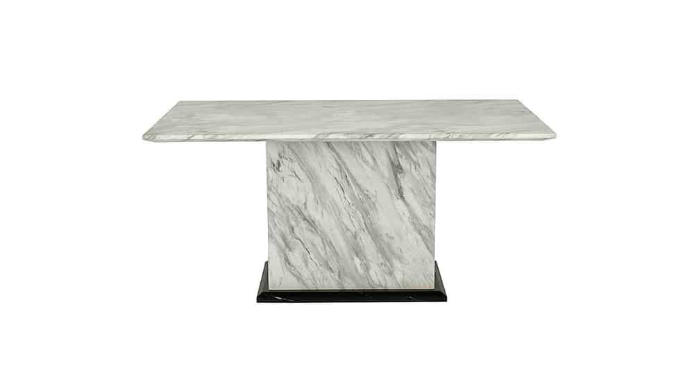 Mont Blanc Dining Table