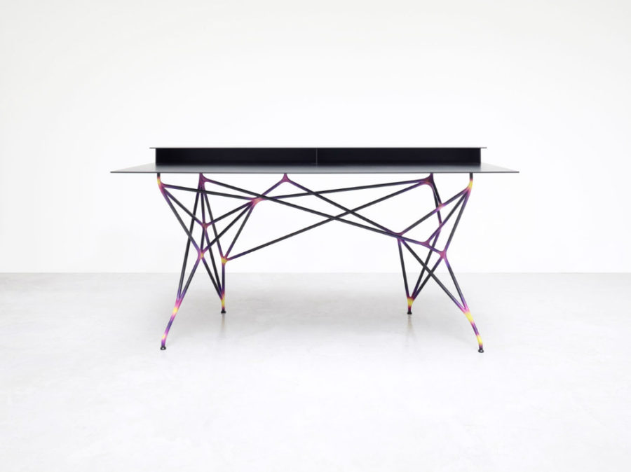 Multithread desk
