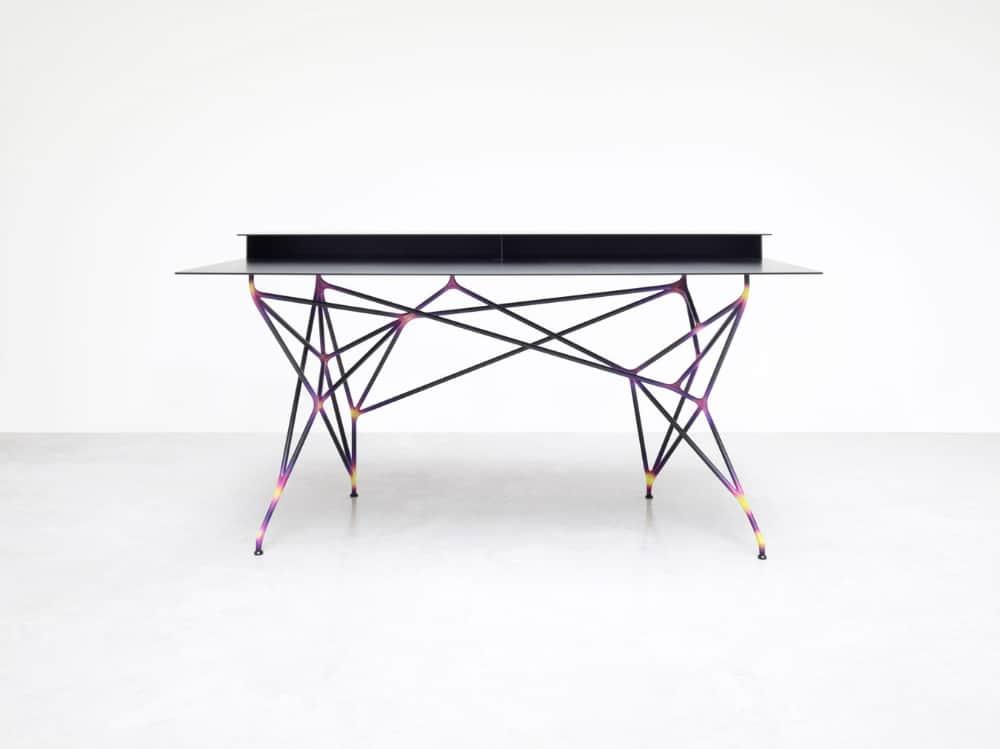 Multithread desk