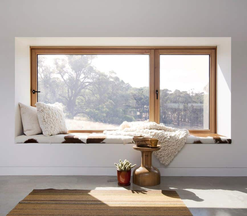 ... Prospect House window seat 45 Window Seat Designs for a Hopeless  Romantic in You