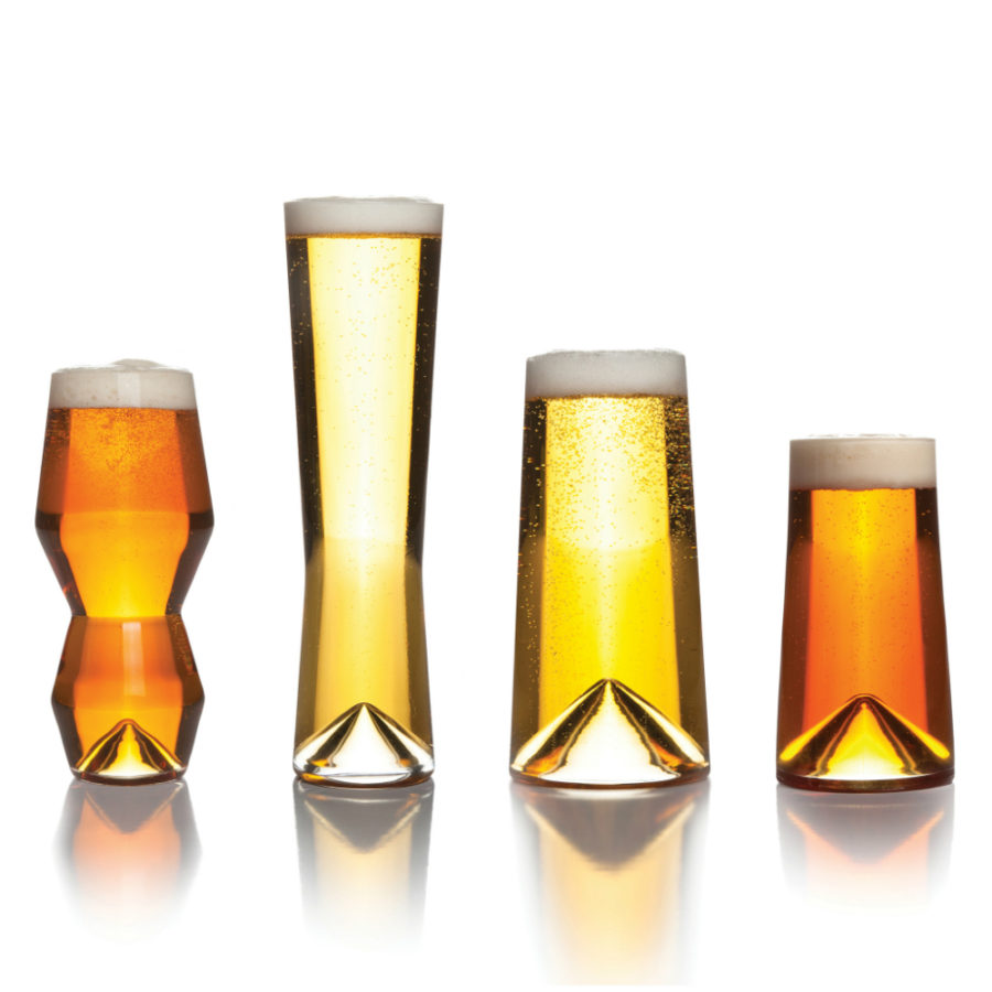 Sempli Beer Glasses