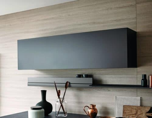 Lacquered Melamine Kitchen from Cesar Arredamenti