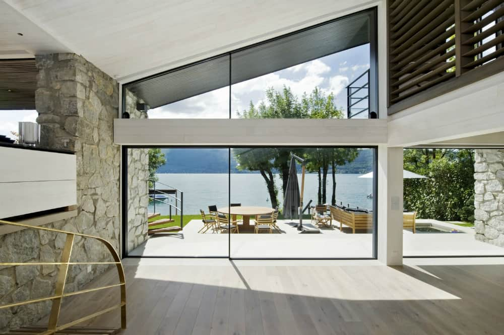 Vitrocsa Patio Door Designs Open Your Home To The Entire World