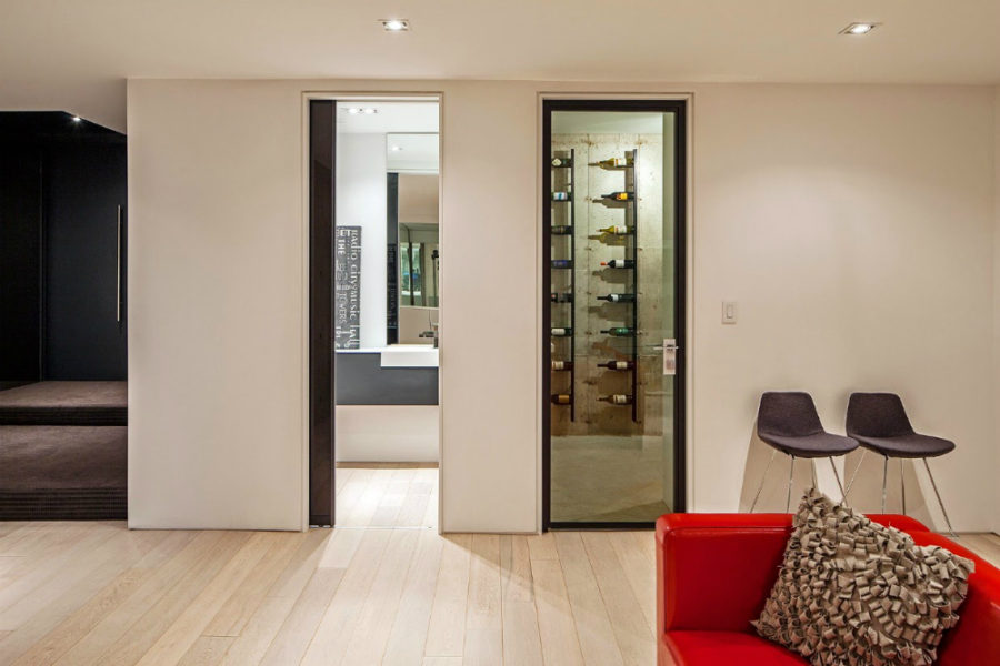 View In Gallery Small Wine Cellar