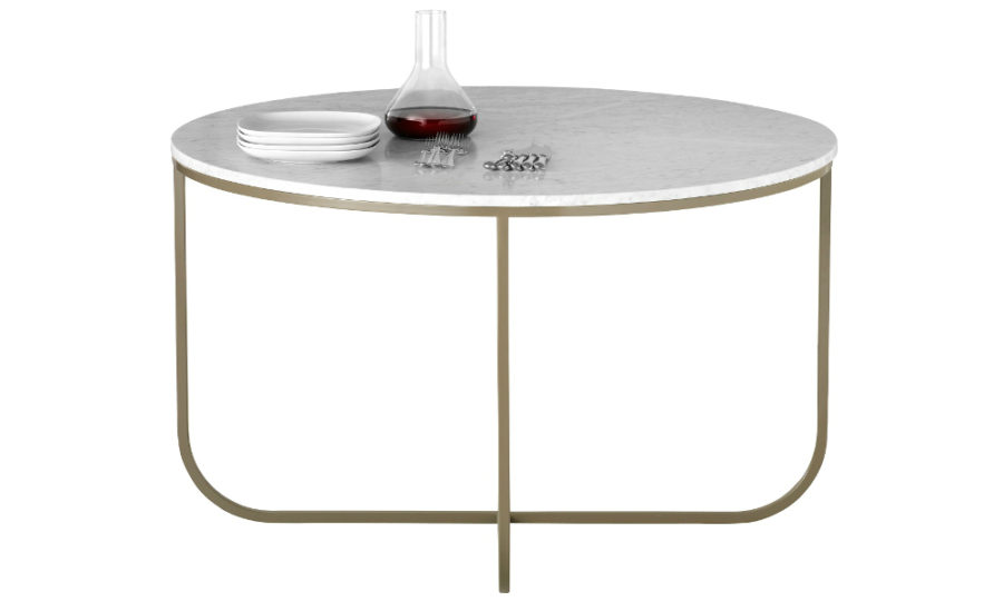 TATI table by ASPLUND 900x540 35 Modern Dining Tables That Will Make Every Dinner Special