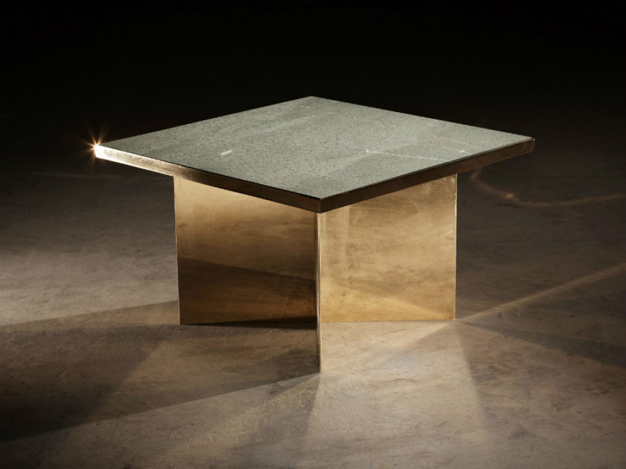 Verdi coffee table