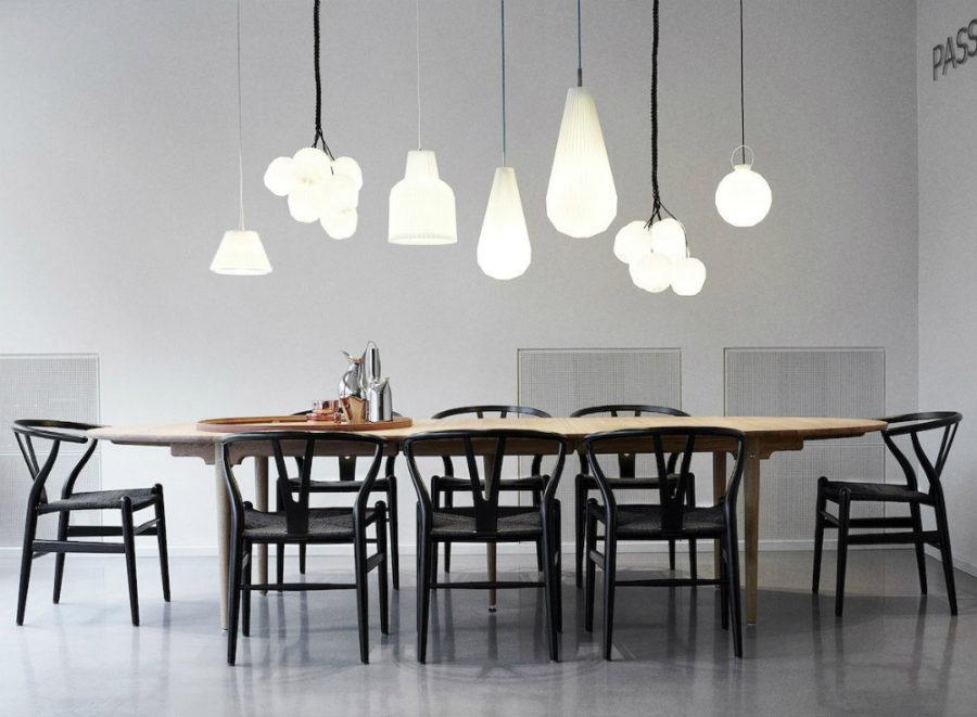 181 Pendant Lamp by Le Klint