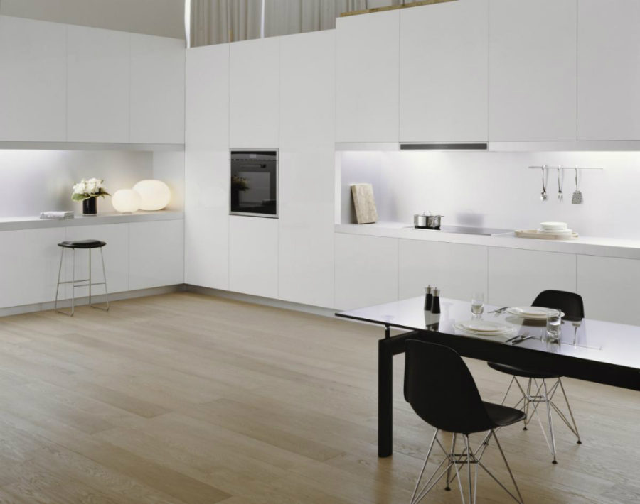 Bertazzoni Design Series built-in oven