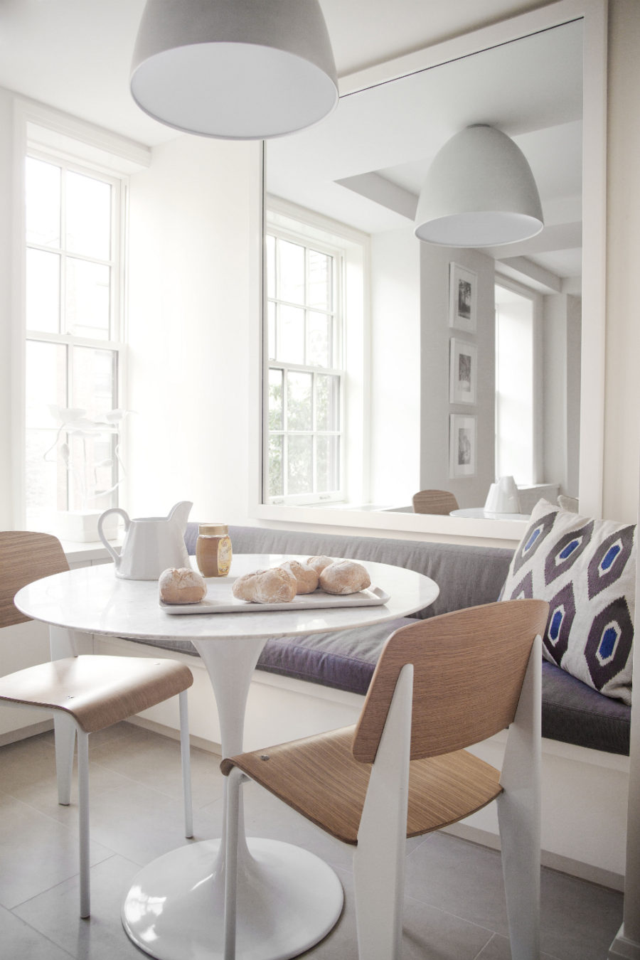 Modern Breakfast Nook Ideas That Will Make You Want To
