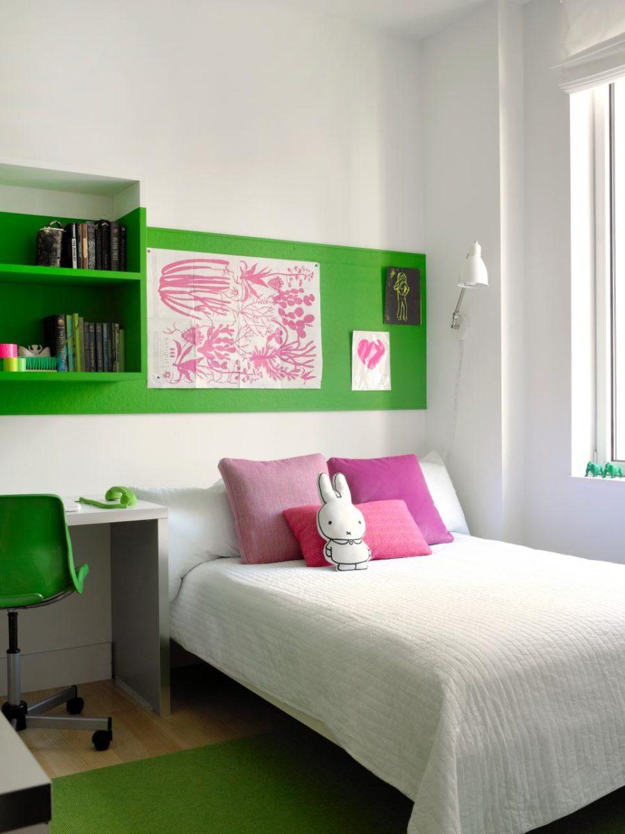 Bright design by Ghislaine Viñas Interior Design