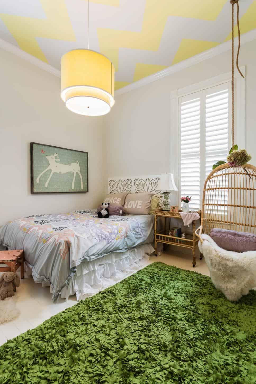 Bright kids room by Kress Jack