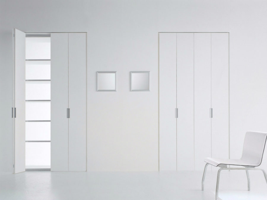 CLICK folding doors by RES