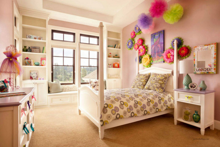 Contemporary Kids Room Designs That Are Cool And Stylish Rh Trendir Com