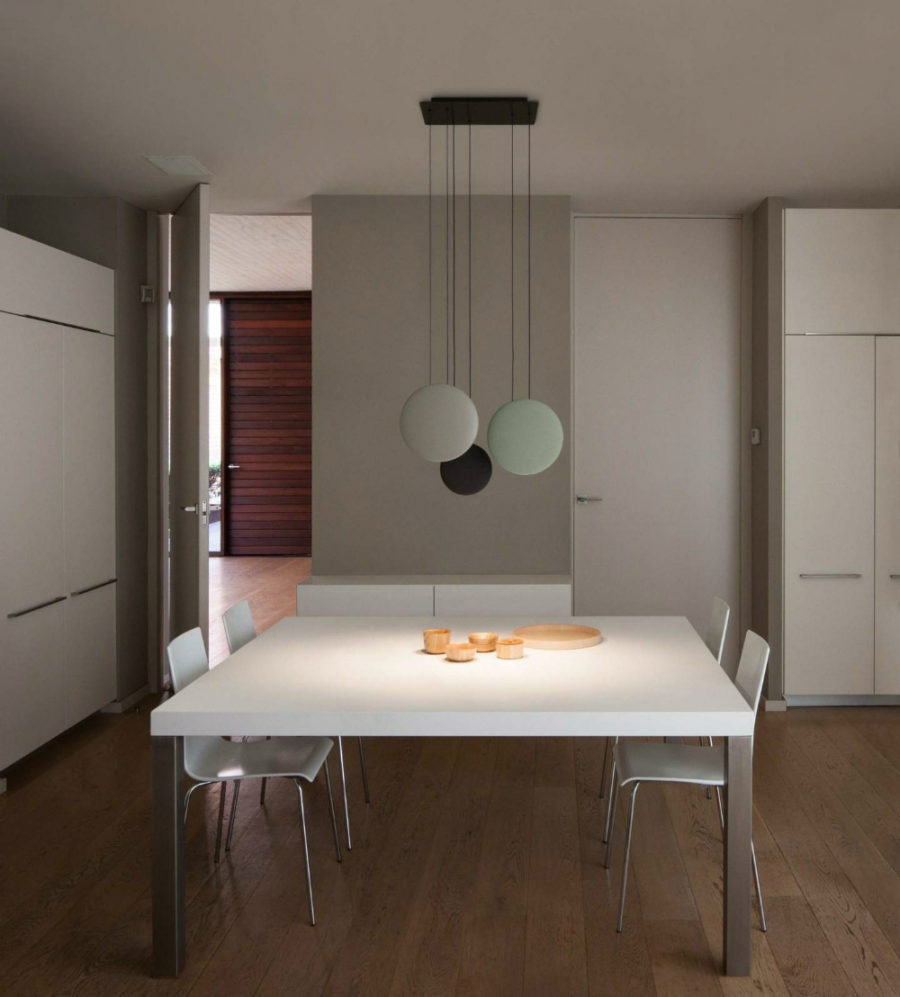 Cosmo Cluster by Vibia
