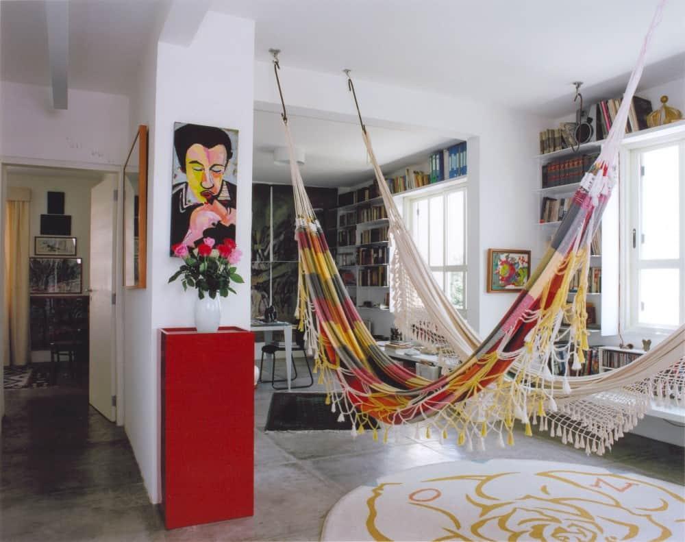 Double hammocks