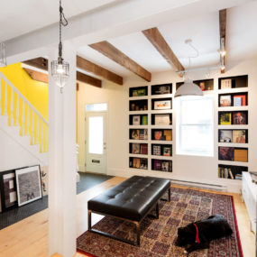21 Historical Buildings With Modern Interiors