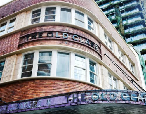 Australia's Old Clare Hotel is History in Modern Dress