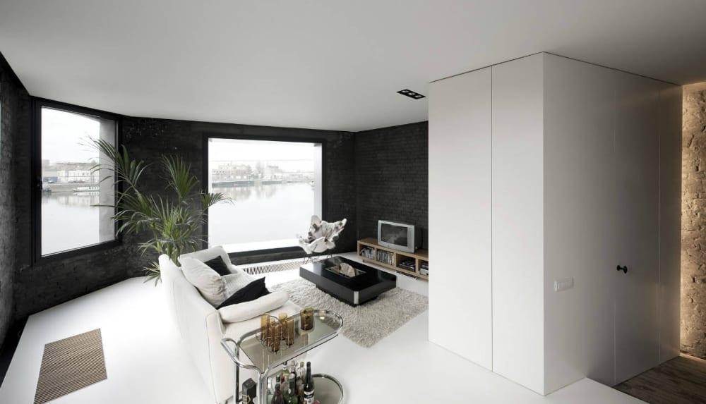 House G-S living room