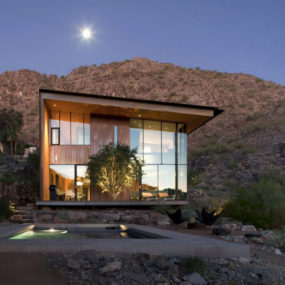 24 Desert Houses That Are Real-Life Oases