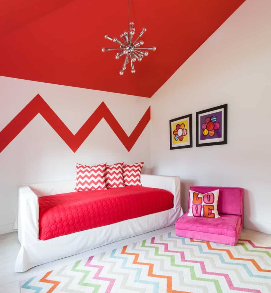 Kids room in a Kudu House by B Design Home
