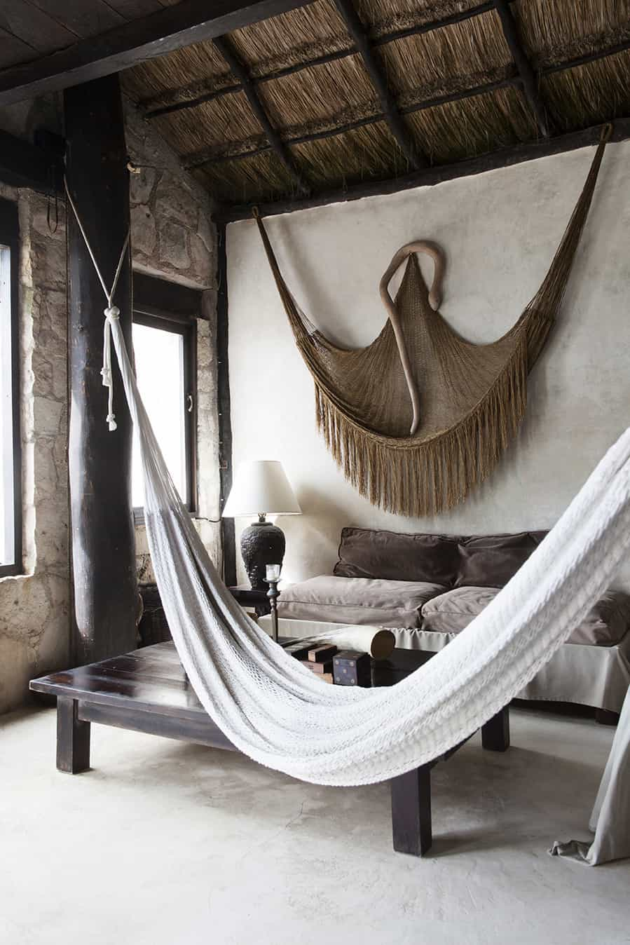 ... Gallery Knitted Hammock