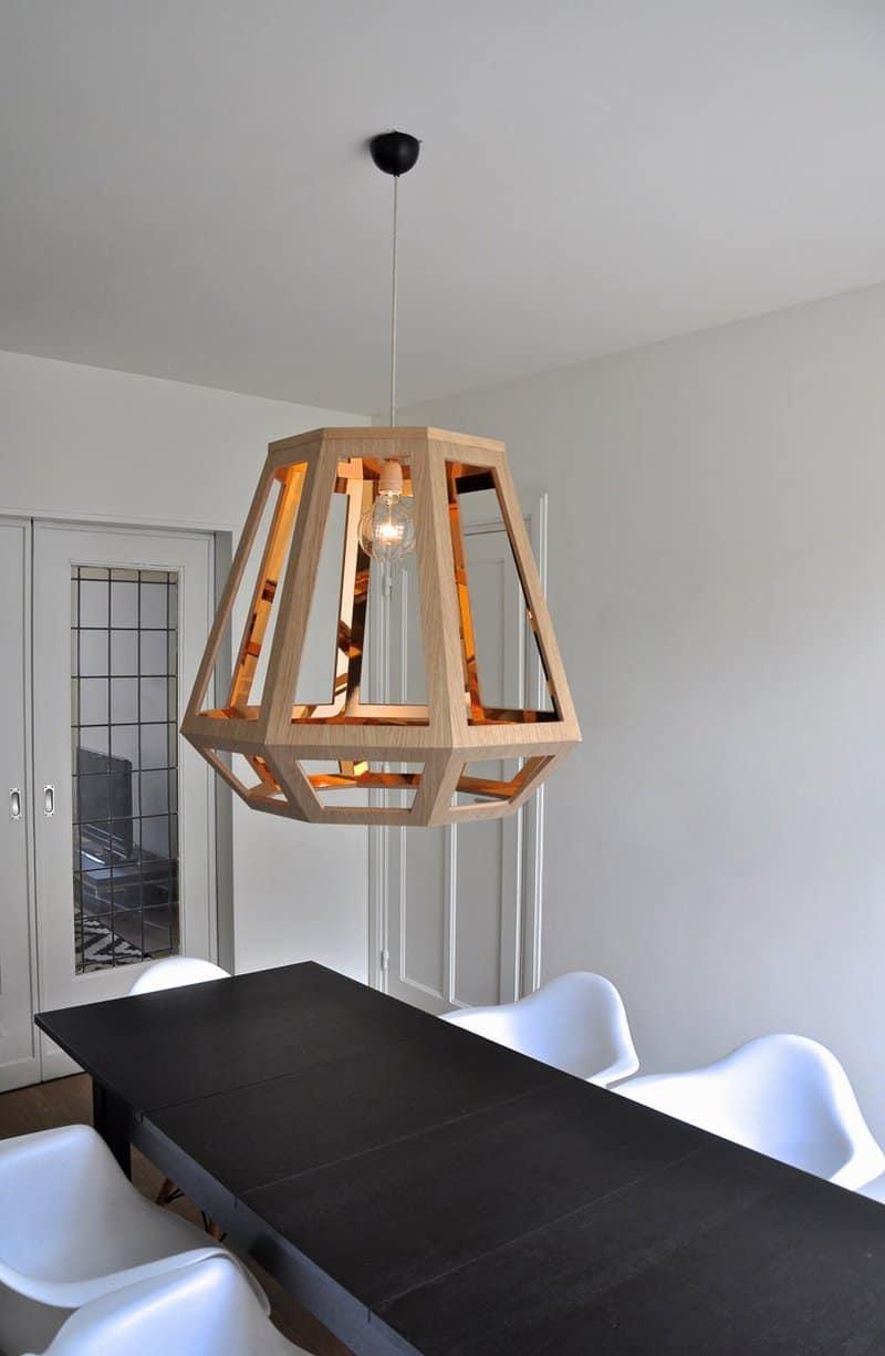 Lamp Zuid Cedille by Froicoise Oostwegel