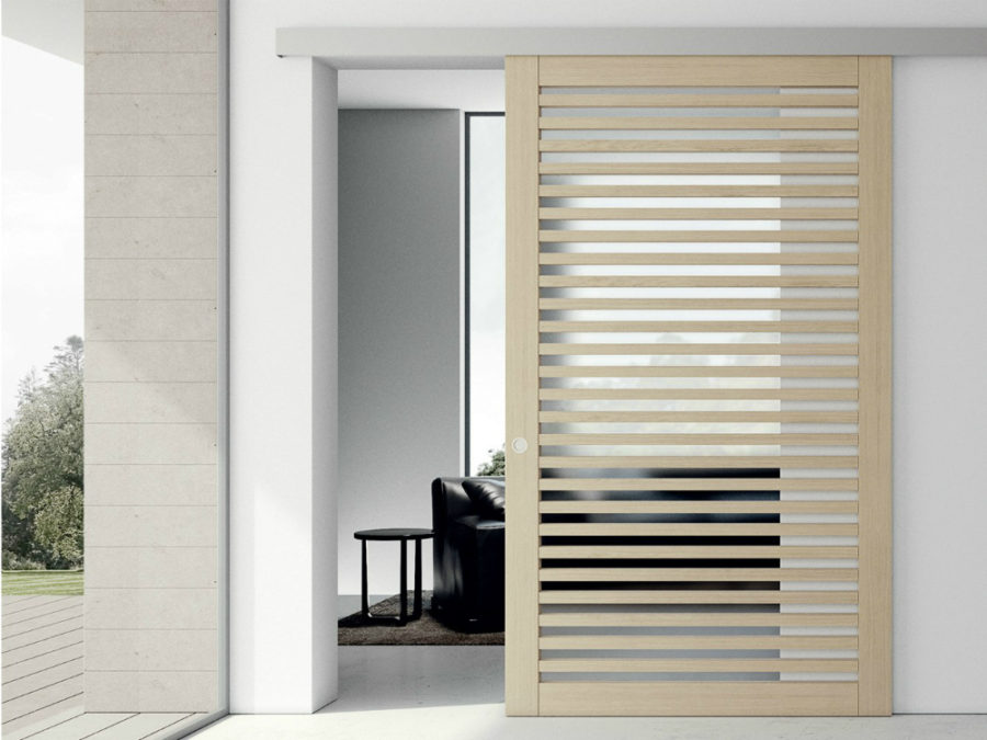 PATMOS screen door by Movi Italia