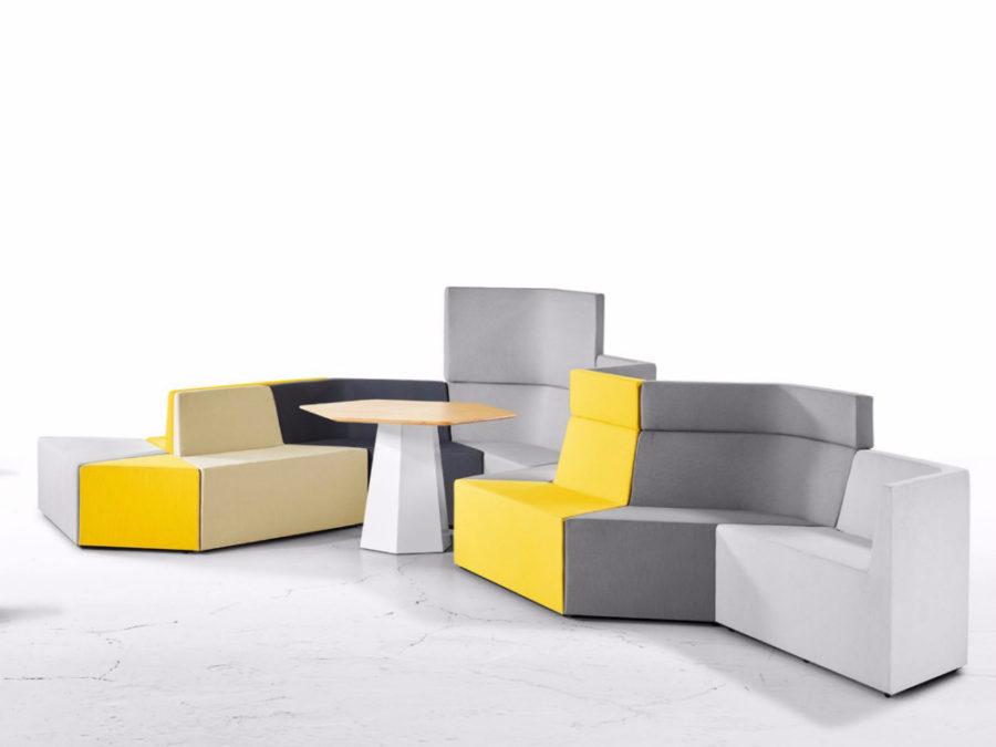 PRISMA Modular sofa 900x675 PRISMA Modular Sofa is Most Versatile and Contemporary