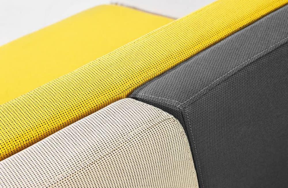 PRISMA fabric detail