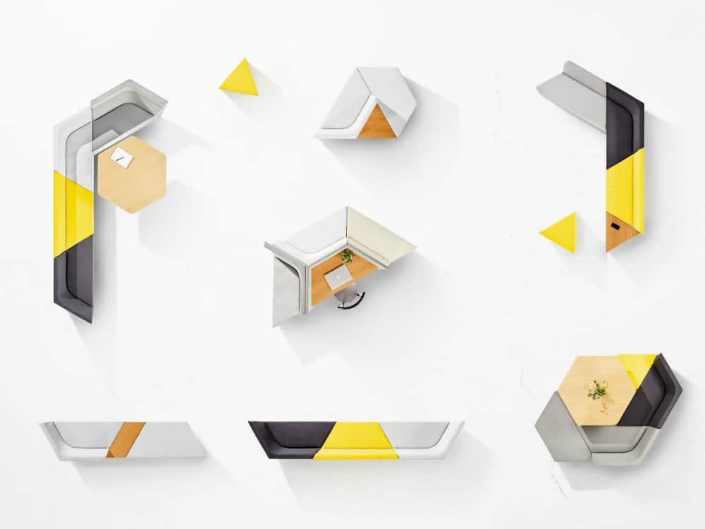 PRISMA's many configurations