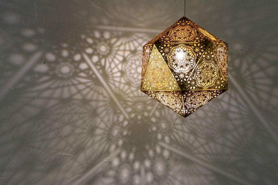 Portal Pendant Light