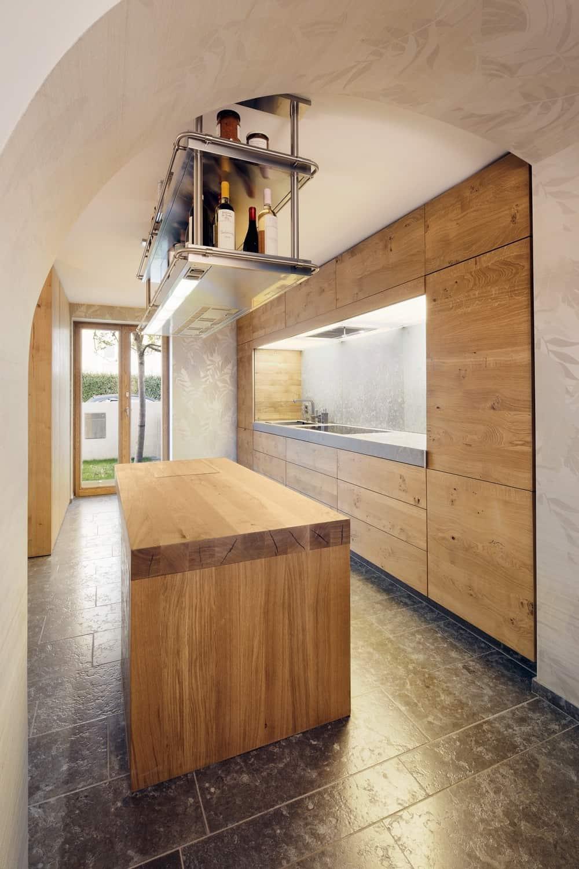 Punktchen Project kitchen